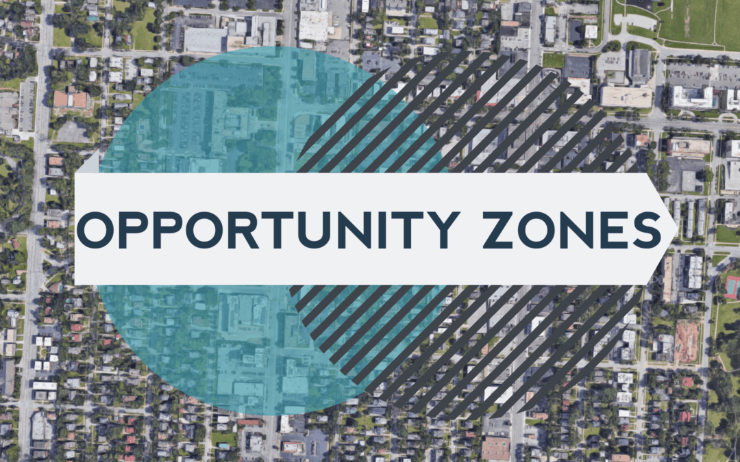IRS Issues Proposed Regulations for Qualified Opportunity Zone Funds