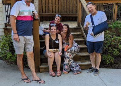 Clemons Family Picnic 8