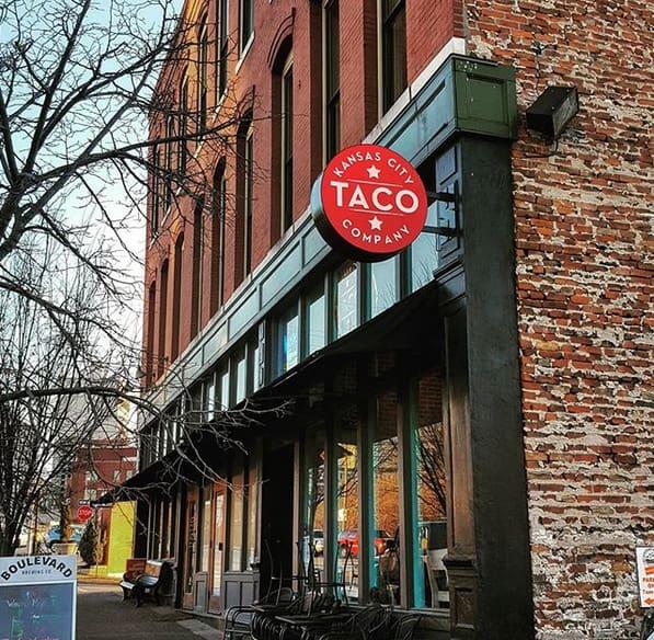 Client Spotlight — KC Taco Company