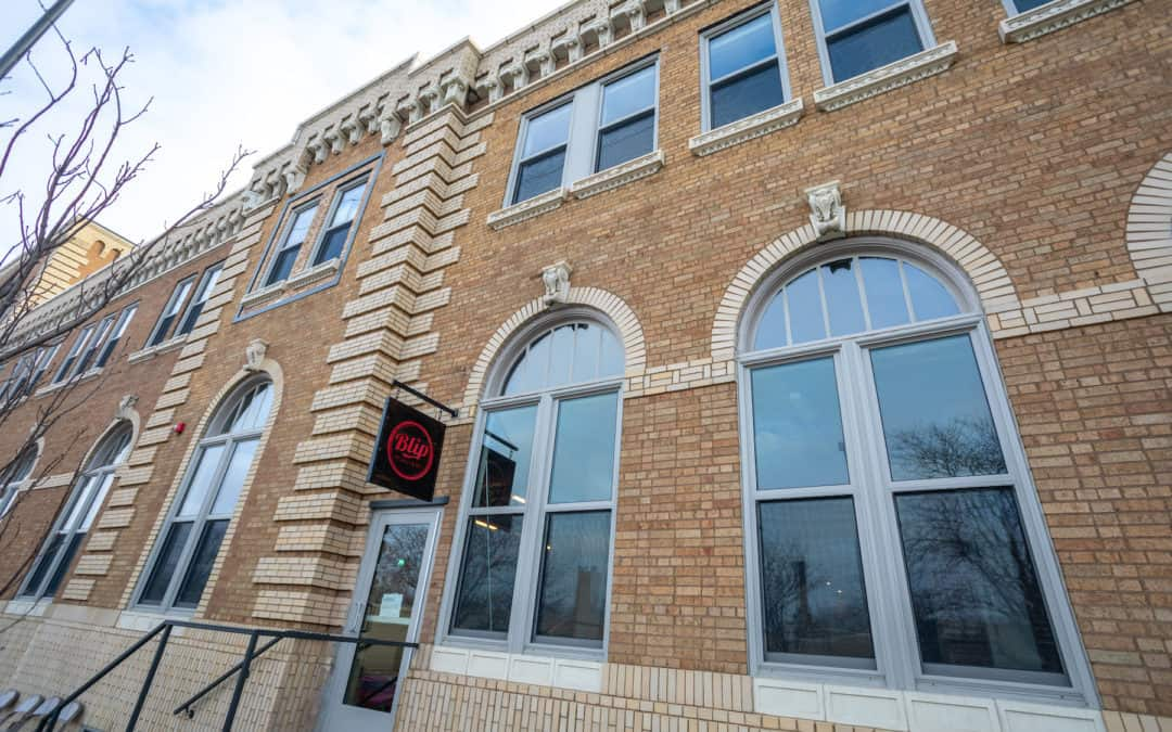 Clemons Moves Offices, Coming to Troost this Month