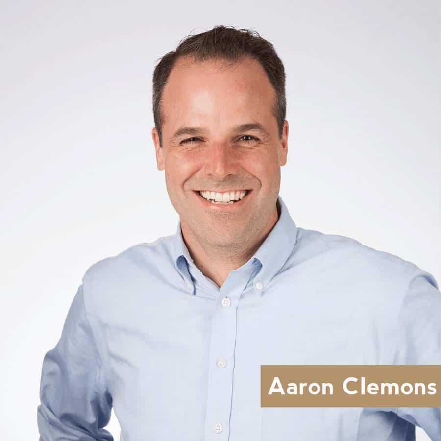 Aaron Clemons