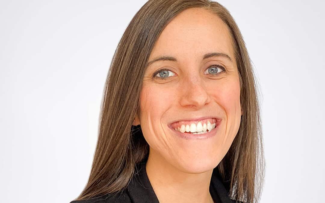 Employee Spotlight | Megan Benware