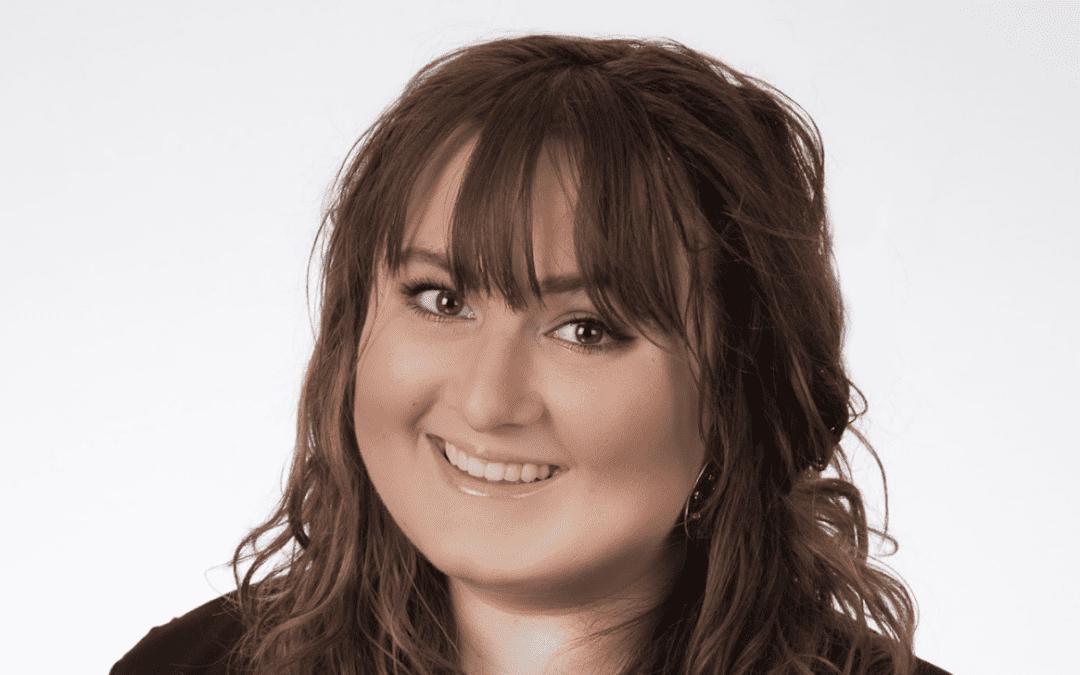 Employee Spotlight   Melissa Wharton